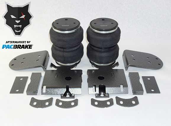 Pacbrake HP10337 Air Suspension Kit