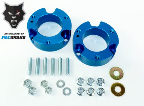 Pacbrake Leveling Kit HP10346